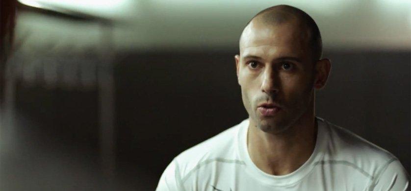Crece bajo presión, el nuevo spot de Nike para Argentina