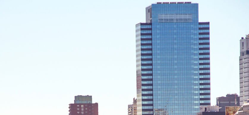 Totalmedios american express elige 995 belgrano office for Oficinas de american express