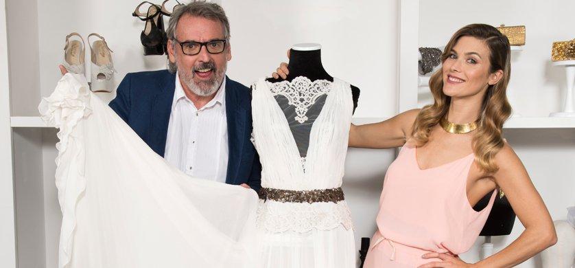b9f4e54f3c400 Vestidos de novia por internet argentina – Mini vestidos