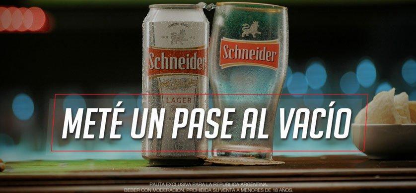 Schneider argentina