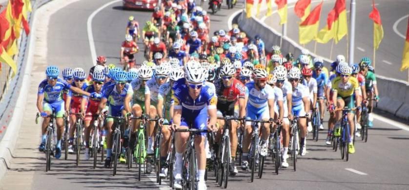 TOTALMEDIOS - ESPN transmite la Vuelta a San Juan 2020
