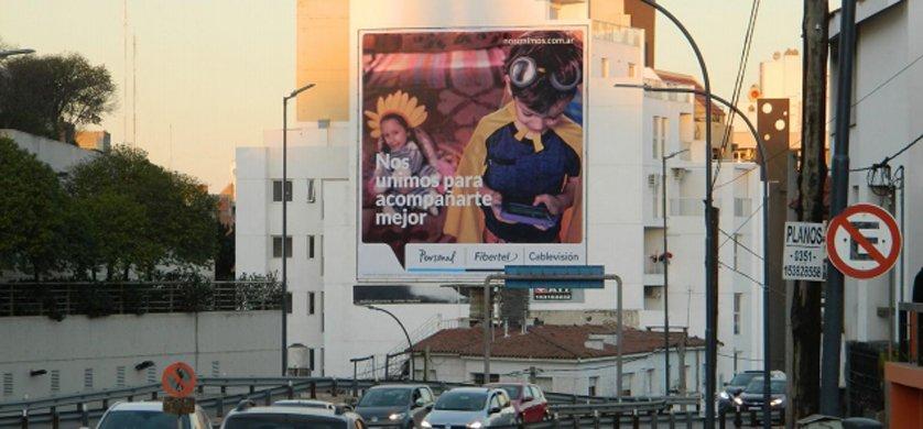 TOTALMEDIOS - Campaña electoral 2021 en Ayi Publicidad OOH